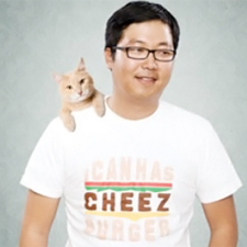 Icanhascheezburger CEO, Ben Huh Interview